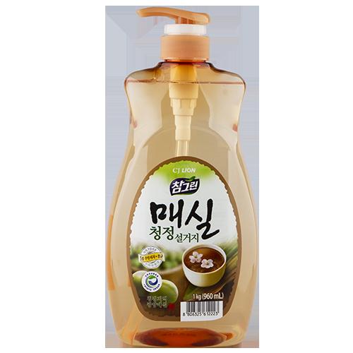 Купить Средство для мытья посуды LION Японский абрикос концентрированное 960 мл, РЕСПУБЛИКА КОРЕЯ/ REPUBLIC OF KOREA