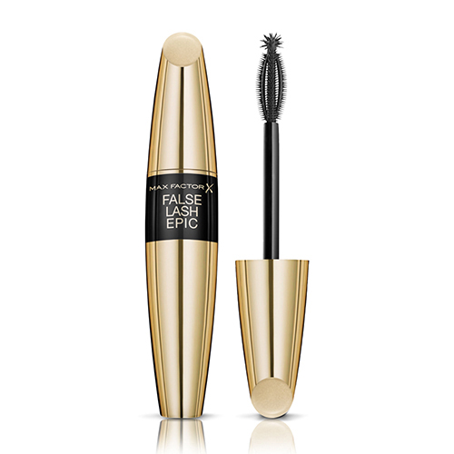 Тушь для ресниц `MAX FACTOR` FALSE LASH EFFECT EPIC тон Black