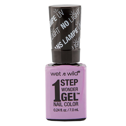 Гель-лак для ногтей `WET N WILD` 1 STEP WONDERGEL тон E7031 Don`t be jelly 7 мл