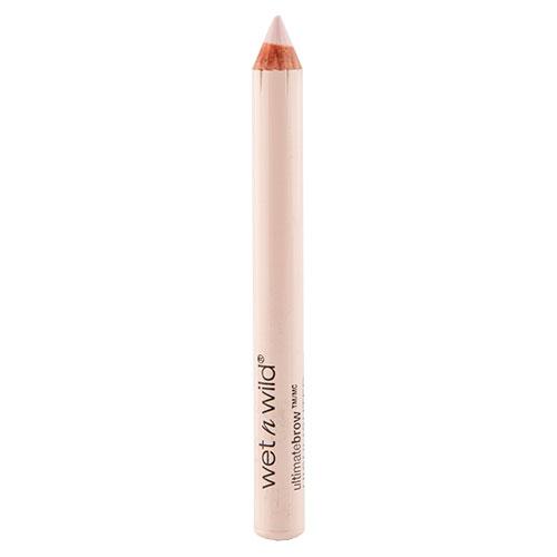 Хайлайтер-карандаш для бровей WET N WILD ULTIMATE BROW