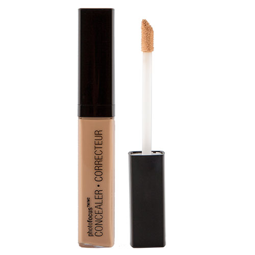Консилер для лица `WET N WILD` PHOTO FOCUS тон E841b Light med beige жидкий