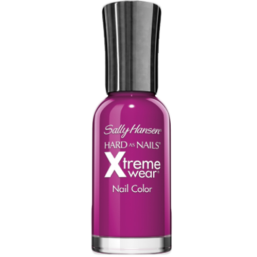 Лак для ногтей `SALLY HANSEN` HARD AS NAILS XTREME WEAR тон 230 11,8 мл