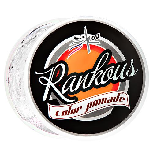 Помада для укладки волос HAIRKOV COLORS тон White 100 мл