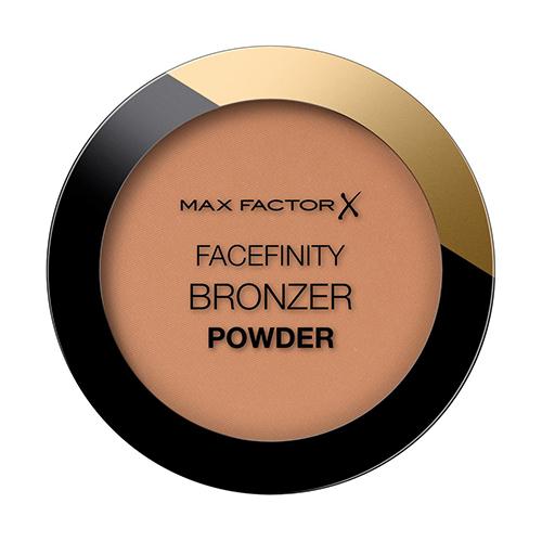 Пудра-бронзер для лица MAX FACTOR FACEFINITY BRONZER POWDER тон 001