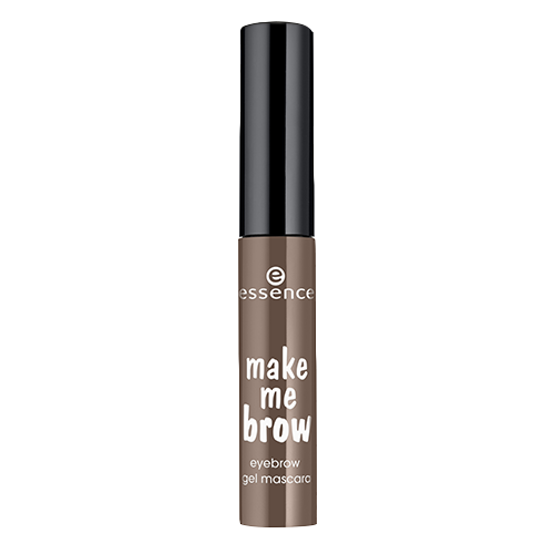 Тушь для бровей ESSENCE MAKE ME BROW тон 02 темно-коричневый
