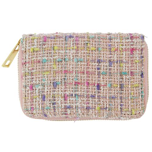 Кошелек `LADY PINK` BASIC розовый текстильПрочее<br>Яркие кошельки Lady Pink прекрасно дополнят женскую сумочку и позволят Вам выглядеть стильно и модно при любых обстоятельствах!<br>