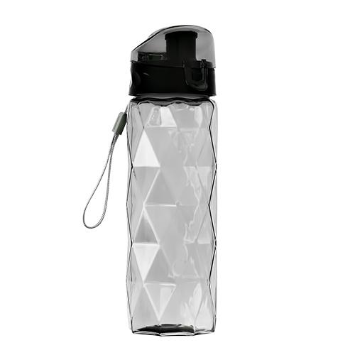 Бутылка для воды FUN SPORT Black 500 мл