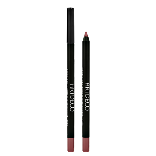 Карандаш для губ `ARTDECO` SOFT LIP LINER WATERPROOF тон 118 водостойкий