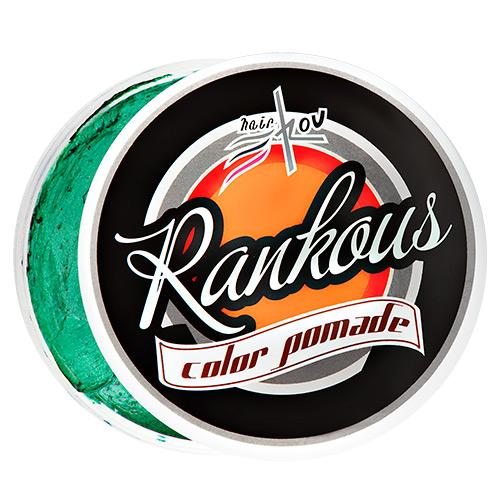 Помада для укладки волос HAIRKOV COLORS тон Green 100 мл