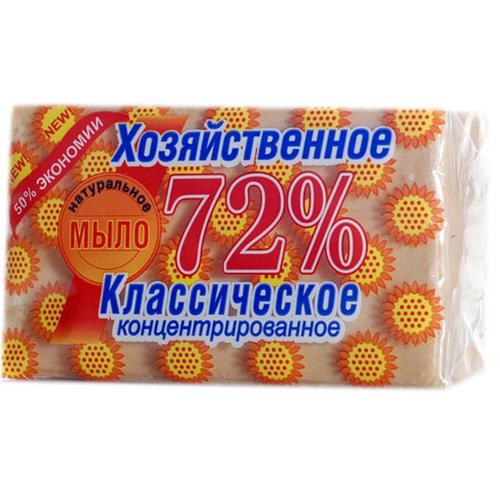 Купить Мыло хозяйственное АИСТ классическое 72% 150 гр, РОССИЯ/ RUSSIA