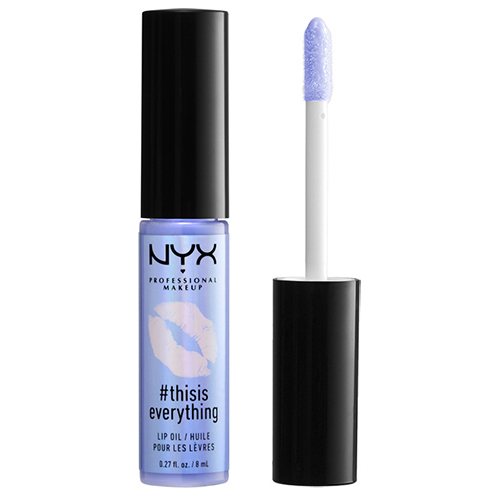 Масло для губ `NYX PROFESSIONAL MAKEUP` THISISEVERYTHING тон Sheer Lavender