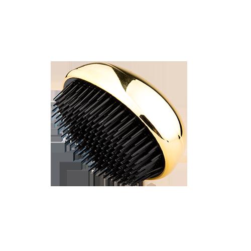 Купить Щетка для волос LADY PINK DETANGLING BRUSH распутывающая gold, КИТАЙ/ CHINA
