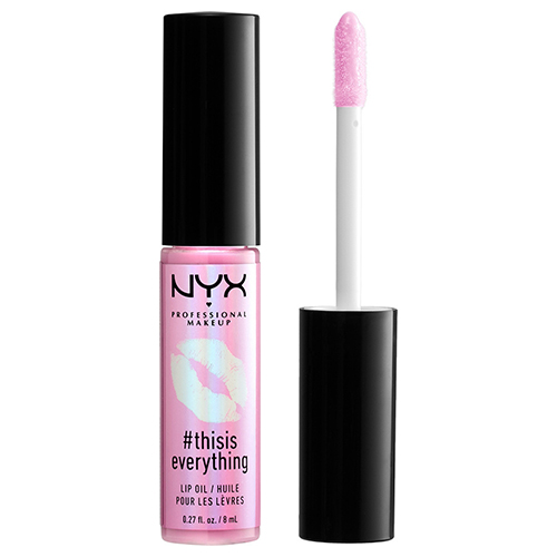 Масло для губ `NYX PROFESSIONAL MAKEUP` THISISEVERYTHING тон Sheer Blush