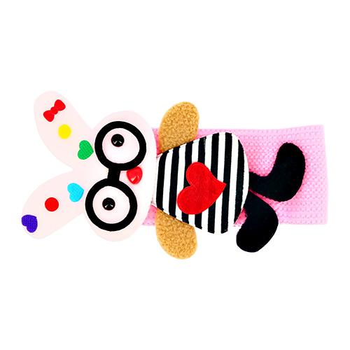 Повязка MISS PINKY soft