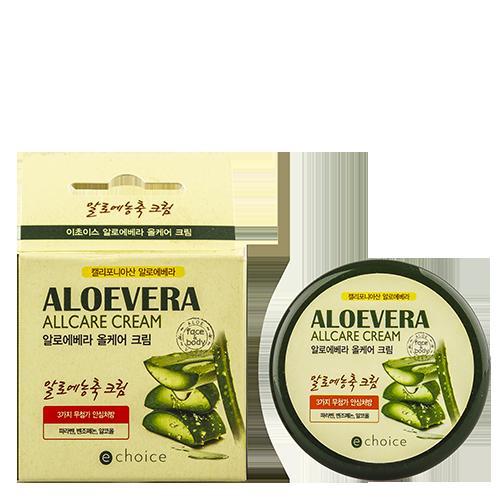Крем для лица и тела ECHOICE с алоэ 10 гПитание и увлажнение<br>Экстракт алоэ мгновенно, быстрее в 4 раза, чем вода, проникает в кожу, эффективно успокаивает кожу, снимает неприятные ощущения. Обогащает кожу живительной влагой и закрепляет ее в глубоких слоях кожи, сохраняет влагу на длительный период времени. Пчелиный воск и масло мяты стимулируют жизненный тонус кожи, восстанавливают ее защитный барьер от агрессивной окружающей среды. Экстракт алоэ вера содержит свыше 160 составных частей. Это аминокислоты, витамины, минералы. Обладает бактерицидными и бактериостатическими свойствами, стимулирует кровообращение, снимает воспаление. Его сок используется для заживления ожогов. Обладает смягчающими, увлажняющими и солнцезащитными свойствами.<br>