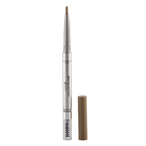 Карандаш для бровей `LOREAL` BROW ARTIST XPERT тон 101 блонд (механический)Карандаш для бровей<br>Механический карандаш для бровей для идеально очерченных бровей любой формы.<br>