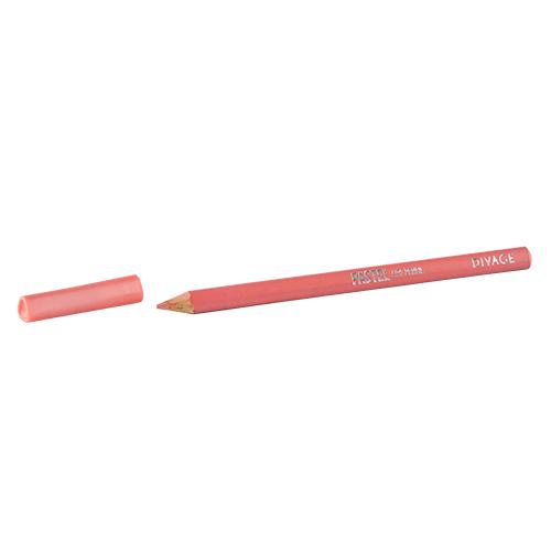Карандаш для губ DIVAGE PASTEL тон 2202Карандаши<br>Мягкий карандаш подчеркивает контур губ, делая их форму более выразительной. Карандаш имеет удобную форму треугольника, благодаря которой не скатывается с плоской поверхности. Содержит смягчающие масла жожоба, соевых бобов, экстракт алоэ вера, витамины Е. Масло жожоба и соевых бобов придаёт контуру кондиционирующее и смягчающее свойства. Оно регулирует водно-липидный баланс, предохраняя кожу губ от сухости. Открой для себя сочетание глубокого цвета и деликатного ухода с карандашами PASTEL от DIVAGE!<br>