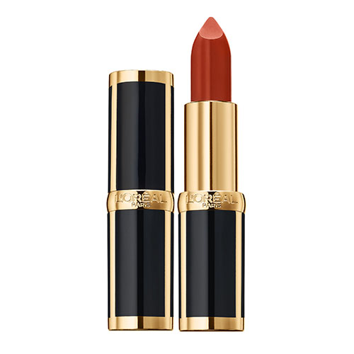 Помада для губ `LOREAL` COLOR RICHE X BALMAIN тон Доминирование