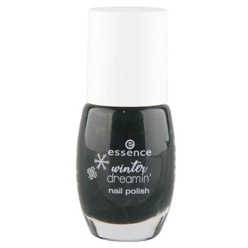 Лак для ногтей `ESSENCE` WINTER DREAMIN тон 01 10 млЛаки<br>Для создания обворожительного маникюра<br>