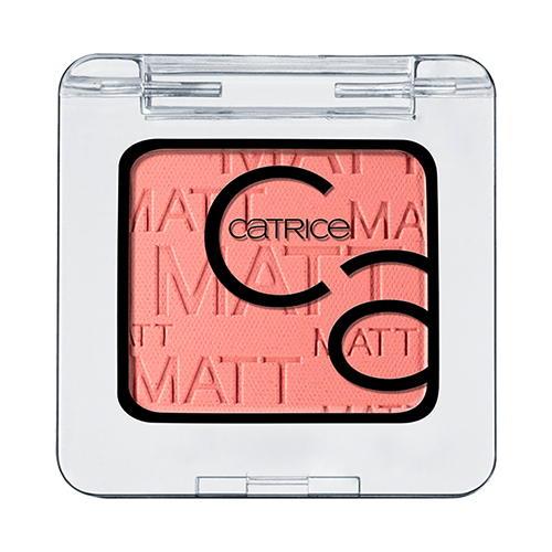 Тени для век `CATRICE` ART COULEURS EYESHADOW тон 200