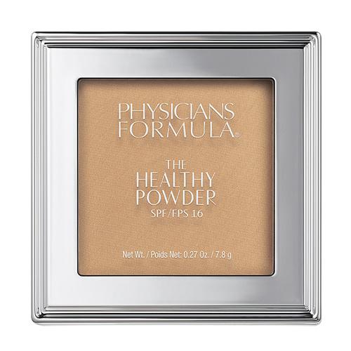 Купить Пудра компактная для лица PHYSICIANS FORMULA THE HEALTHY POWDER SPF 16 тон средний теплый, США/ USA
