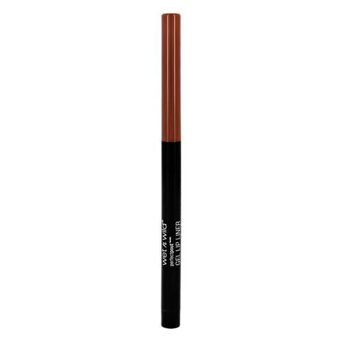 Карандаш для губ `WET N WILD` PERFECT POUT тон E651b bare to comment (гелевый)