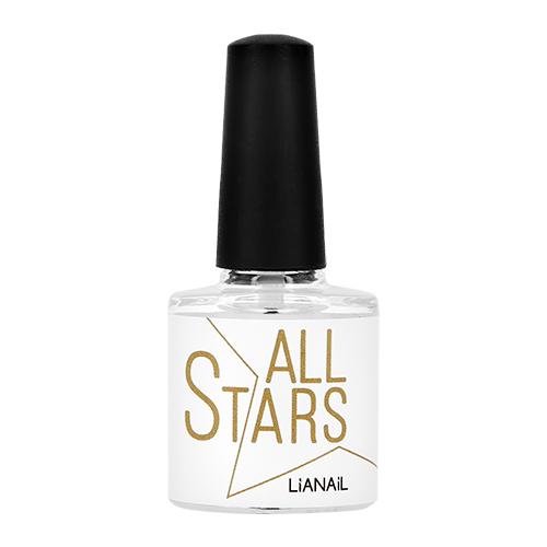 Средство для обезжиривания ногтей LIANAIL ALL STARS 10 мл