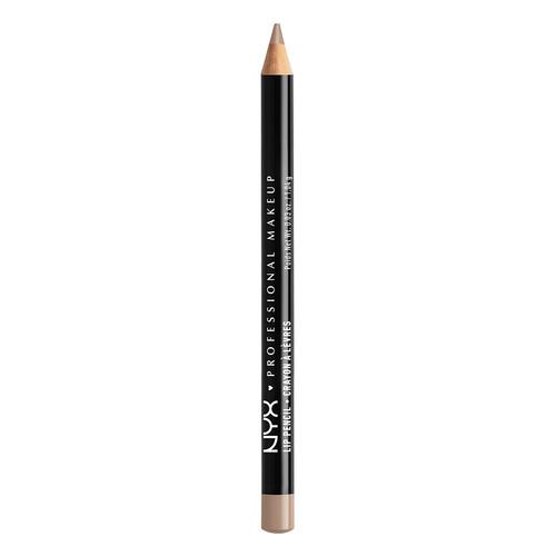 Карандаш для губ `NYX PROFESSIONAL MAKEUP` SLIM LIP PANCIL тон 855 Nude TrufflКарандаши<br>Устойчивый карандаш мягкой текстуры. Огромное разнообразие оттенков позволяет воплотить в жизнь любую makeup фантазию!<br>