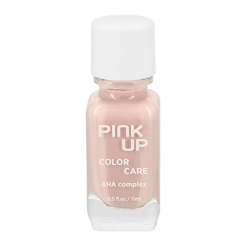 Лак для ногтей `PINK UP` `COLOR CARE` тон 03 11 мл