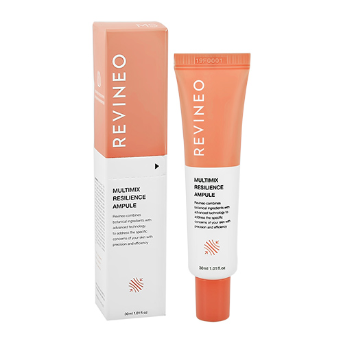 Крем-гель для лица REVINEO для упругости кожи 30 мл