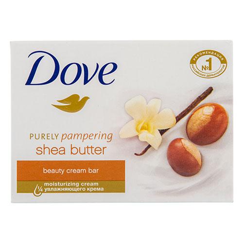 Крем-мыло твердое `DOVE` ОБЪЯТИЯ НЕЖНОСТИ  135 грОчищение<br>Появление бренда Dove связано с созданием уникального очищающего средства для кожи, не содержащего щелочи. Формула единственного в своем роде крем-мыла на четверть состоит из увлажняющего крема - именно это его качество помогает защищать кожу от раздражения и сухости, которые неизбежны при использовании обычного мыла.Dove —марка, которая известна благодаря авангардному изобретению: мягкому крем-мылу. Dove любим миллионами, ведь они не содержат щелочи, оказывают мягкое, щадящее воздействие на кожу лица и тела.Удивительное по своим свойствам крем-мыло довольно быстро стало одним из самых популярных косметических средств. Успех этого продукта был настолько велик, что производители долгое время не занимались расширением ассортимента. Прошло почти сорок лет с момента регистрации товарного знака Dove, прежде чем свет увидел крем-гель для душа и другие косметические средства этой марки. Все они создаются на основе формулы, разработанной еще в прошлом веке, но не потерявшей своей актуальности.На сегодняшний день этот бренд по праву считается олицетворением красоты, здоровья и женственности. Помимо женской линии косметики выпускаются детские косметические средства и косметика для мужчин. Несмотря на широкий ассортимент предлагаемых средств по уходу за кожей и волосами, завоевавших признание в более чем 80 странах по всему миру, производители находятся в постоянном поиске новых формул.Dove считается одним из ведущих в своей области. Он известен миллионам людей в почти сотне стран по всему миру. В мире Dove красота — это источник уверенности в себе, а не беспокойства. Миссия бренда — дать новому поколению возможность расти в атмосфере позитивного отношения к собственной внешности. Крем для рук \Основной уход\ - это особенная забота о красоте Ваших рук. Содержит высокий уровень глицерина для превосходного увлажнения и питаниякожи. Быстро впитывается.<br>