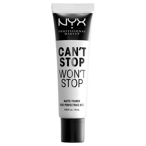 Праймер для лица NYX PROFESSIONAL MAKEUP CANT STOP WONT STOP матирующий