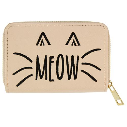 Кошелек `LADY PINK` CATS Кошачьи ушкиПрочее<br>Яркие кошельки Lady Pink прекрасно дополнят женскую сумочку и позволят Вам выглядеть стильно и модно при любых обстоятельствах!<br>