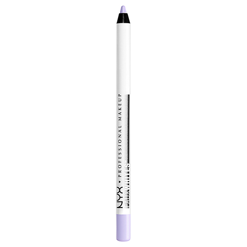 Карандаш для глаз `NYX PROFESSIONAL MAKEUP` FAUX WHITES тон 08