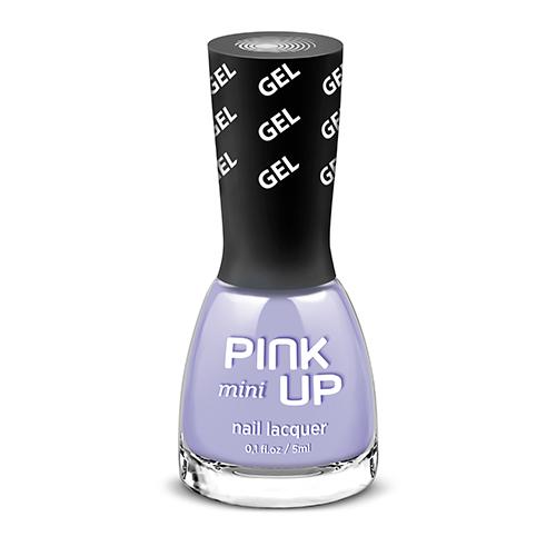 Гель-лак для ногтей `PINK UP` MINI GEL тон 50 5 млЛаки<br>Гель-лак работает вместе с верхним покрытием-гелем Pink Up, создавая прочное гелевое покрытие. UV/LED лампы не требуется.<br>