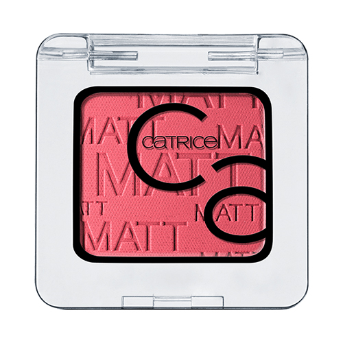 Тени для век `CATRICE` ART COULEURS EYESHADOW тон 210