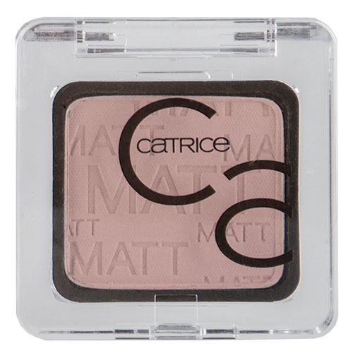 Тени для век `CATRICE` ART COULEURS EYESHADOW тон 020