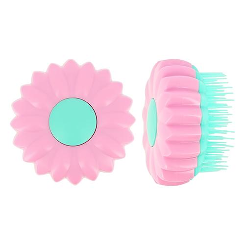 Купить Расческа для волос LADY PINK малиновая, КИТАЙ/ CHINA