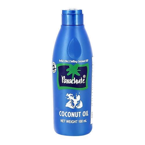 Масло кокосовое PARACHUTE для волос и тела 100 мл