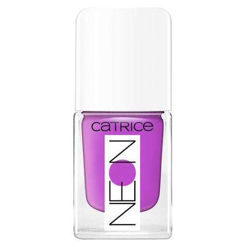 Лак для ногтей CATRICE NEONUDE тон С 02 5 мл