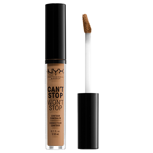 Консилер для лица `NYX PROFESSIONAL MAKEUP` CAN`T STOP WON`T STOP тон 12.7