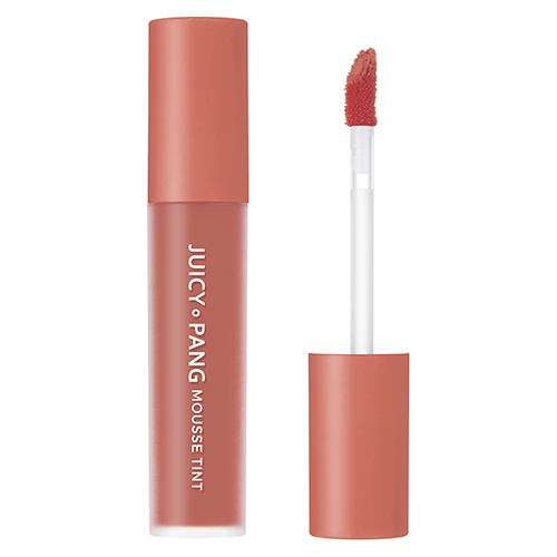 Тинт для губ `A`PIEU` JUICY PANG MOUSSE TINT мусс тон Cr01
