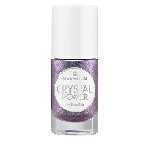 Лак для ногтей `ESSENCE` CRYSTAL POWER тон 05 8 мл