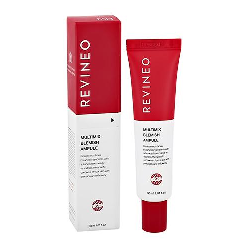 Крем-гель для лица REVINEO против несовершенств кожи 30 мл