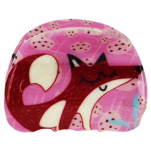 Краб `MISS PINKY`Крабы<br>Аксессуары для волос MISS PINKY подчеркнут красоту прически вашей маленькой модницы.<br>