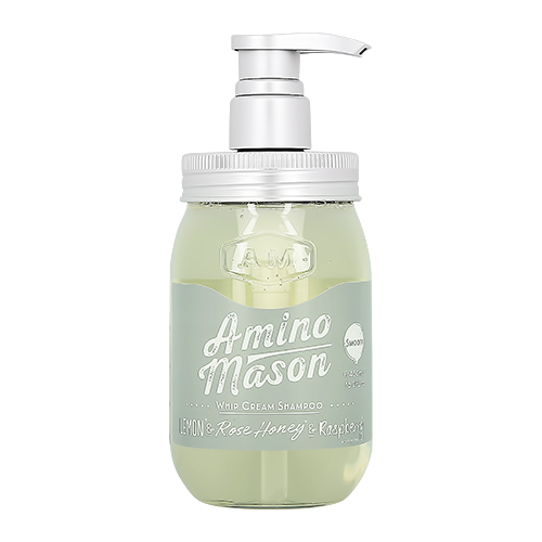 Шампунь для волос AMINO MASON 450 мл