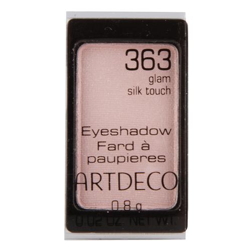 Тени для век `ARTDECO` тон 363 с блесткамиТени<br>Устойчивые, легкие в нанесении тени для век насыщенных цветов  с мерцанием<br>