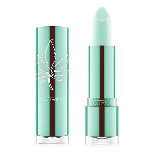 Бальзам для губ CATRICE HEMP & MINT GLOW LIP BALM тон 010