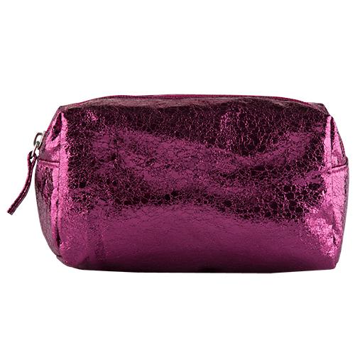 Косметичка квадратная LADY PINK FOIL бордоваяКосметички<br>Косметичка Lady Pink - стильное и удобное решение для хранения косметики. Большой выбор косметичек разных форм и размеров, а также ярких дизайнов позволит легко выбрать ту, которая подходит именно тебе.<br>