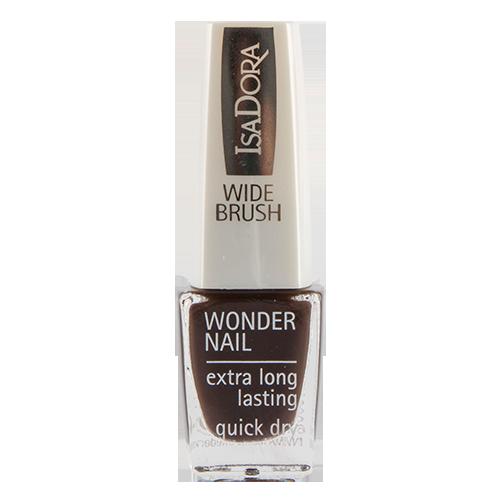 Лак для ногтей ISADORA WONDER NAIL тон 541 6 млЛаки<br>Стойкий быстросохнущий лак для ногтей с широкой кисточкой<br>